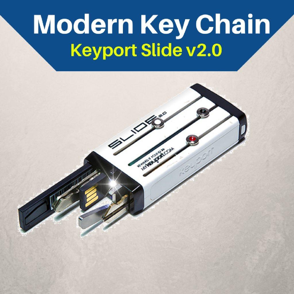 The Keyport Slide V2.0