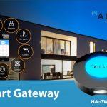 home automation hub