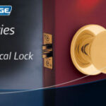 Schlage D Series lock
